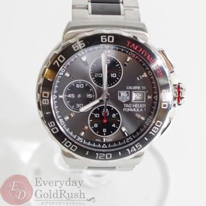 TAG Heuer Tag Formula 1 CAU2011 Automatic Chronograph Mens Watch sa pa