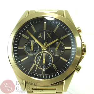 ARMANI Exchenge Drexler AX2611 Quartz Chronograph Men's Watch