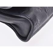 ルイ・ヴィトン (Louis Vuitton) ルイヴィトン アンプラント ペティヤント アンフィニ M93425 レディース メンズ 本革 クラッチバッグ Aランク LOUIS VUITTON 中古 銀蔵