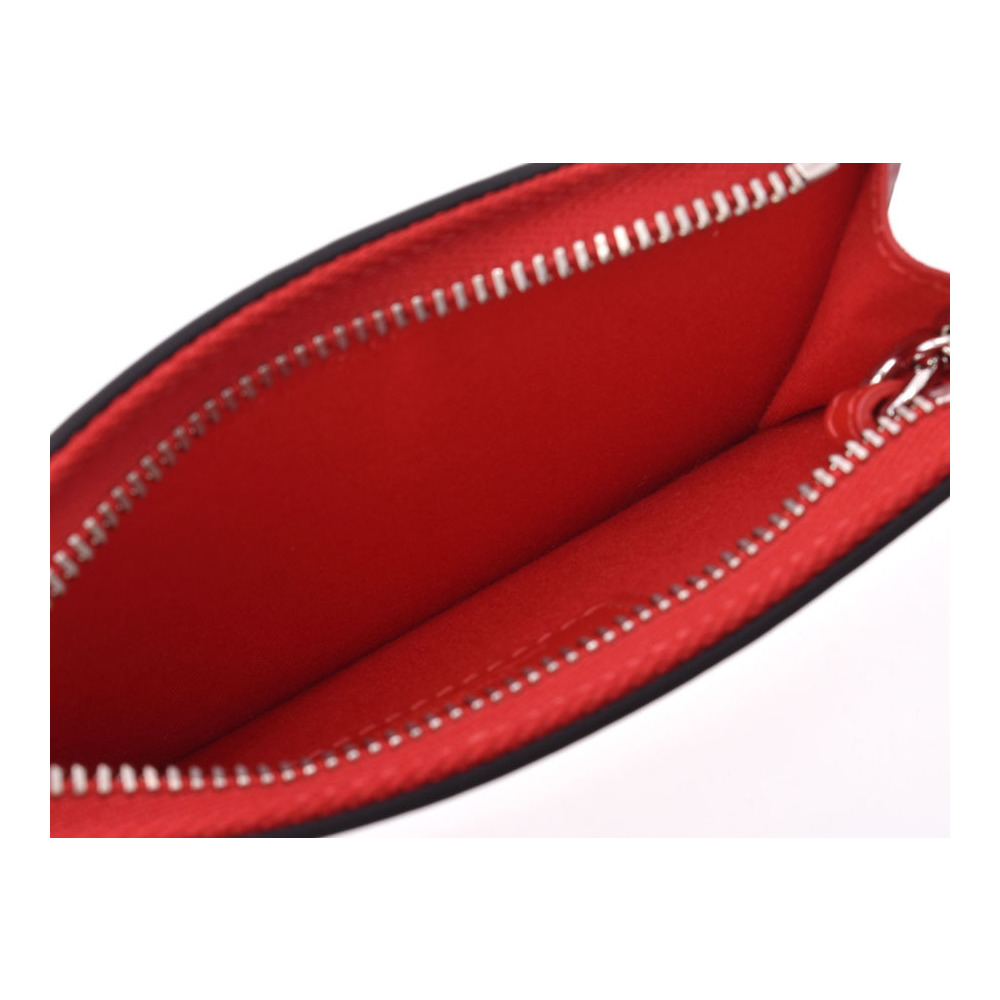 73390019fe6 Christian Louboutin Louboutin Panettone key ring ruby craft red ...