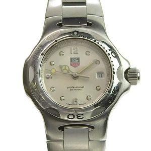 Genuine TAG Heuer Tag Kylium Ladies Quartz Wrist Watch Model: WL1314