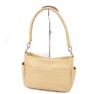 Furla Furura FULRA ANA limited ladies' leather 2WAY shoulder bag handbag beige genuine 鞄 hand