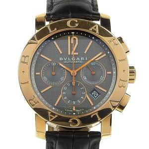 BVLGARI BVLGARI 199 limited edition Men's Automatic Watch BBP42GLCH