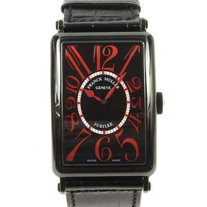 Frank Muller FRANCK MULLER Long Island Limited Edition Men's Watch K18 PVD