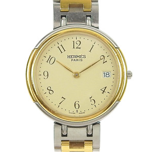HERMES HERMES Arso Men's Quartz Watch