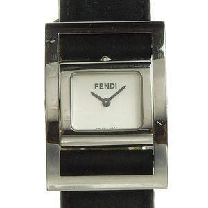Genuine FENDI Fendi Ladies Quartz Wrist Watch