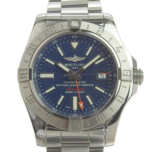 Breitling Avenger Automatic Stainless Steel Men's Watch A32390