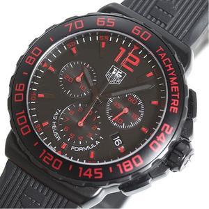タグホイヤー TAG HEUER  フォーミュラ1クロノグラフ  CAU111D.FT6024 クォーツ メンズ 腕時計