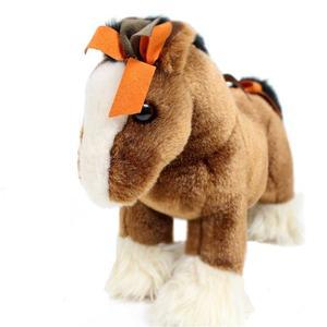 HERMES ELME PPM horse plush hose doll