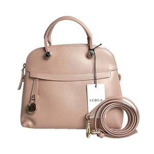 Furla FURLA Piper S dome 2WAY handbag 851264 pink ladies shoulder bag