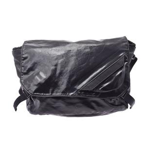 シャネル(Chanel) シャネル スポーツライン ショルダーバッグ 黒 レディース メンズ ナイロン Bランク CHANEL 中古 銀蔵