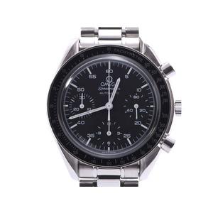 オメガ スピードマスター 黒文字盤 3510.50 メンズ SS 自動巻 腕時計 ABランク OMEGA 中古 銀蔵