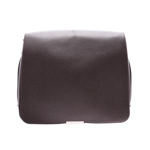 ルイ・ヴィトン (Louis Vuitton) ルイヴィトン タイガ ヴィクトール グリズリ M30148 メンズ 本革 ショルダーバッグ ABランク LOUIS VUITTON 中古 銀蔵