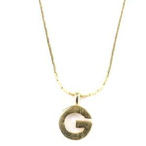 ジバンシィ (Givenchy) ジバンシー GIVENCHY レディース ロゴ ネックレス アクセサリー ゴールド レディースネックレス ヴィンテージ