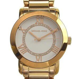 Genuine MICHAEL KORS Michael Kors Ladies Quartz Wrist Watch Model: MK-3530