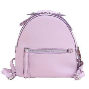 Fendi Leather Bag Pink