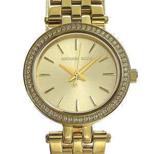 Authentic MICHAEL KORS Michael Kors Ladies Quartz Wrist Watch Model: MK-3295