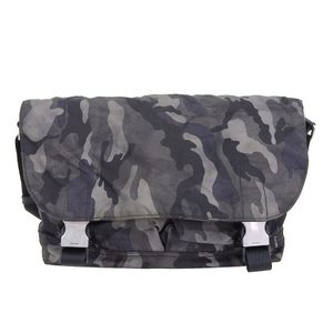Prada PRADA body bag 2way shoulder camouflage VA0991