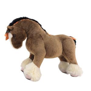 HERMES HERMES ELMY MM horse plush toy boxless