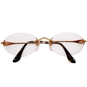 Bulgari B-ZERO K18 glasses eyewear sunglasses degree gold 0120 BVLGARI