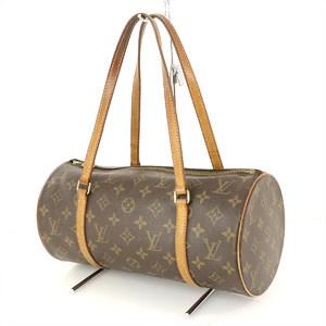 LOUIS VUITTON Monogram M51 385 Papillon 30 Handbags Women