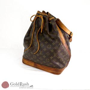 LOUIS VUITTON Monogram Noe M42224 Shoulder bag