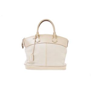ルイ・ヴィトン (Louis Vuitton) M91878 バッグ ホワイト