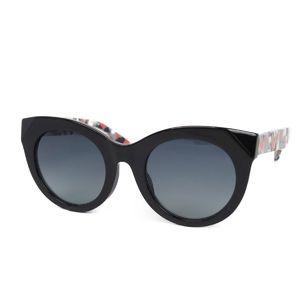 Fendi FENDI FF 0203FS 738HD Sunglasses gradation lens Women's Italian 51 □ 23-140 black multicolor