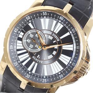 ロジェ・デュブイ ROGER DUBUIS  エクスカリバー オートマティック EX45.77.50.00 0AR01B 世界88本限定 自動巻 メンズ 腕時計