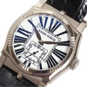 ロジェ・デュブイ ROGER DUBUIS  シンパシー SY40.14.01C.7AC 28本限定 WG無垢 自動巻 メンズ 腕時計