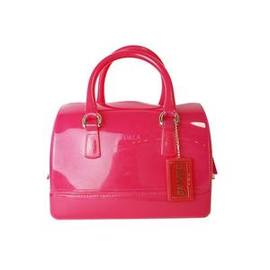 Furla FURLA Candy bag mini 686671 Fuchsia Pink Women
