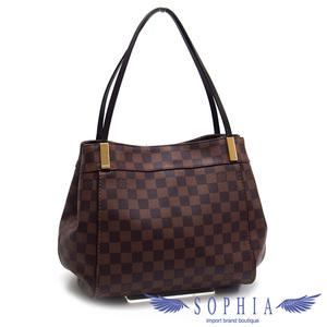 Louis Vuitton Damier Marlyborn PM Tote Bag 20190528