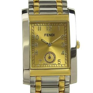 Genuine FENDI Fendi Men's Quartz Wrist Watch Model: 7000G