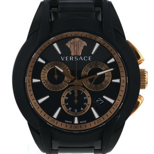 Versace Quartz Watch M8C
