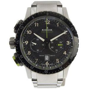 EDOX Chrono Rally 1 Men's Quartz Wrist Watch Model: 10305