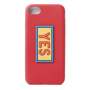 Fendi iPhone Case FENDI 7 8 Cover VOCABULARY YES Strawberry 7AR591