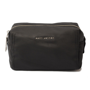 Marc Jacobs Cosmetic Pouch Travel MARC JACOBS EASY Easy Large Black M0009600