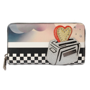 Marc Jacobs Wallet MARC JACOBS Long Cloud Julie Van Hoven M0011244