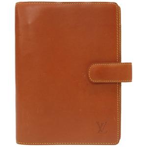 Louis Vuitton Nomad Agenda MM notebook cover R20473 LV 0050 LOUIS VUITTON