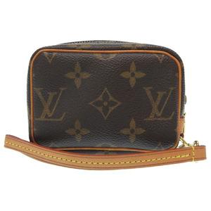Louis Vuitton Monogram Truth Wapiti camera case multi M58030 LV 0324 LOUIS VUITTON