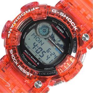 Casio CASIO Murakami Takashi × G-SHOCK TOKYO FM 40th Anniversary Limited Edition GWF-1000TM Men's Tough Solar Watch