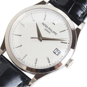 Patek Philippe PATEK PHILIPPE Calatrava 5296G-010 WG solid automatic winding men's watch