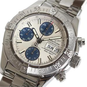 BREITLING Breitling Super Ocean Chronograph A13340 500M Water Resistant Automatic Mens Watch