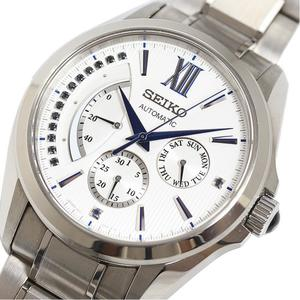 Seiko SEIKO Brights 15P Blue Sapphire 15th Anniversary 888 Limited SDGC 031 Automatic Mens Watch