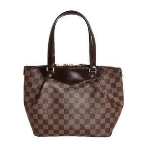 Louis Vuitton LOUIS VUITTON Damier Westminster PM N41102 Tote Bag Ladies