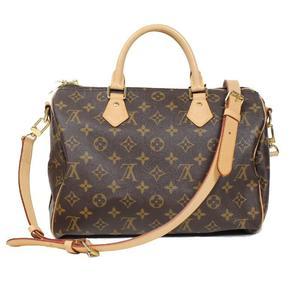 Louis Vuitton Monogram M41 112 Speedy Bandriere 30 handbags ladies vLOUISVUITTON