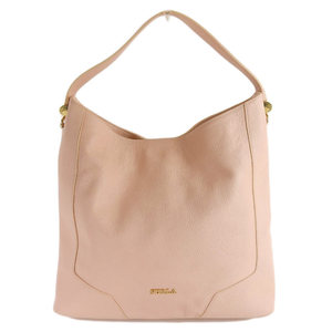 Furura FURLA 2017 product MICHELLE M HOBO leather 2way shoulder bag pink