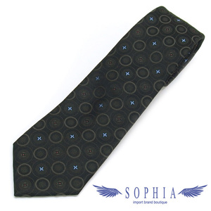 Louis Vuitton Gravatt Monogram Flower Necktie 20190620