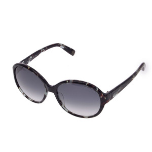 Trussardi sunglasses Blue based Tortoise TR12885 BL Men's Ladies New TRUSSARDI with Case Ginzo