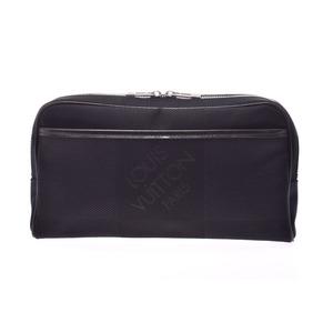 ルイ・ヴィトン(Louis Vuitton) ルイヴィトン ダミエジェアン アクロバット 黒 M93620 メンズ レディース ショルダーバッグ ABランク LOUIS VUITTON 中古 銀蔵